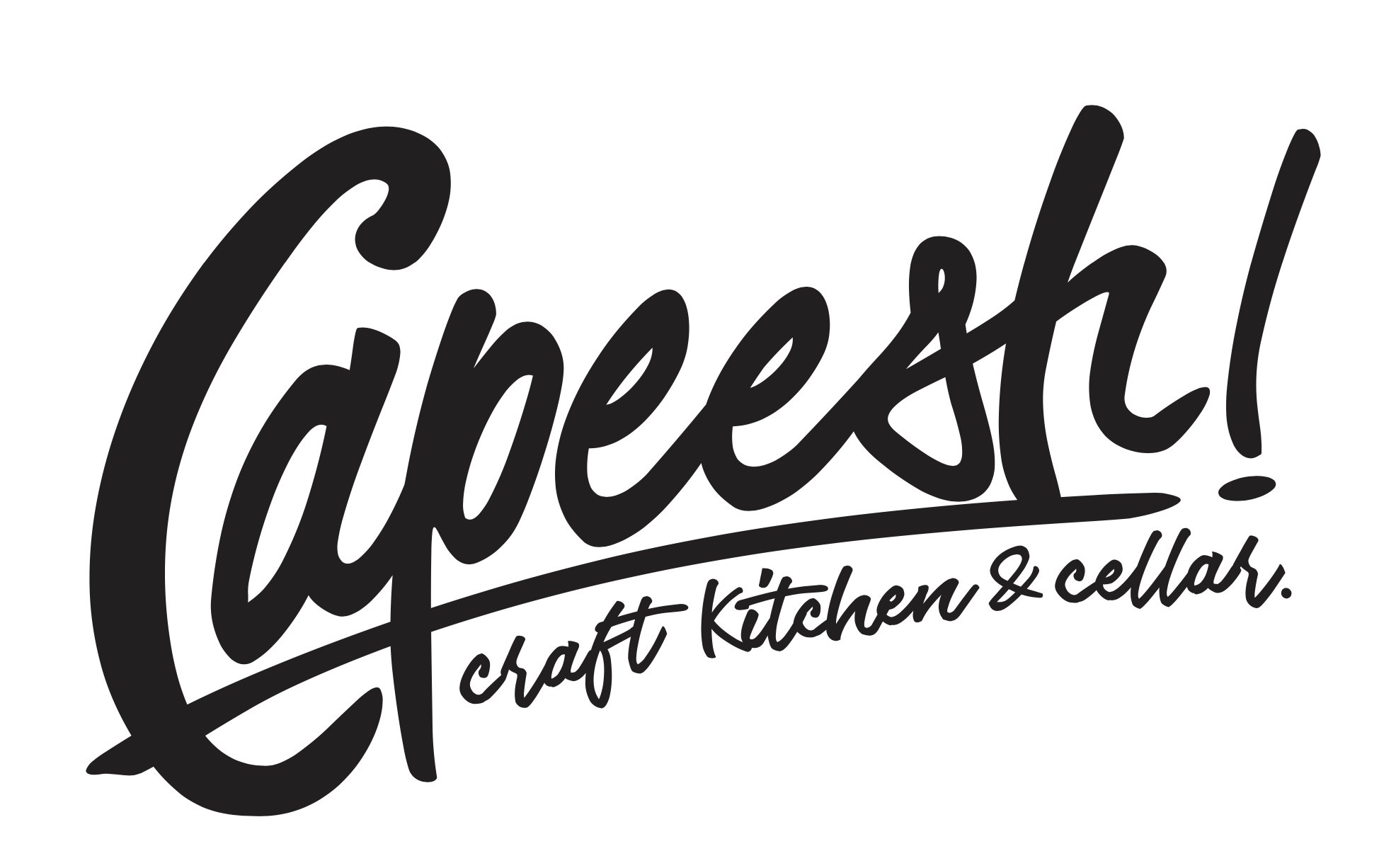 Capeesh Kitchen & Cellar